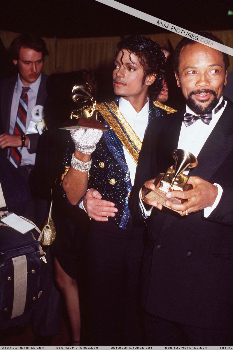 1984- The 26th Grammy Awards 01323