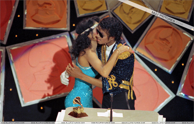 1984- The 26th Grammy Awards 01324