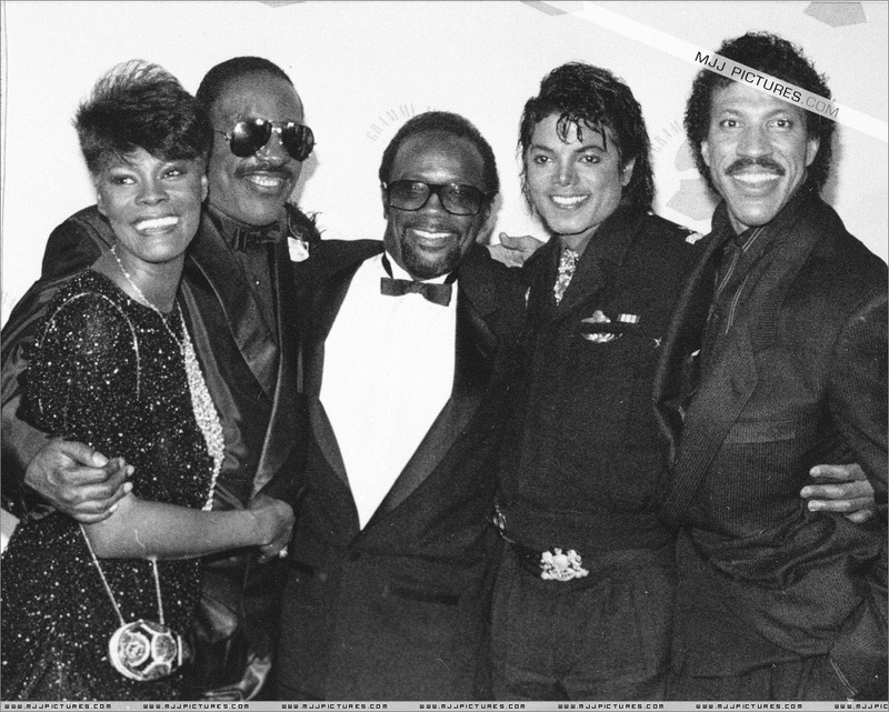 1986- The 28th Grammy Awards 01328