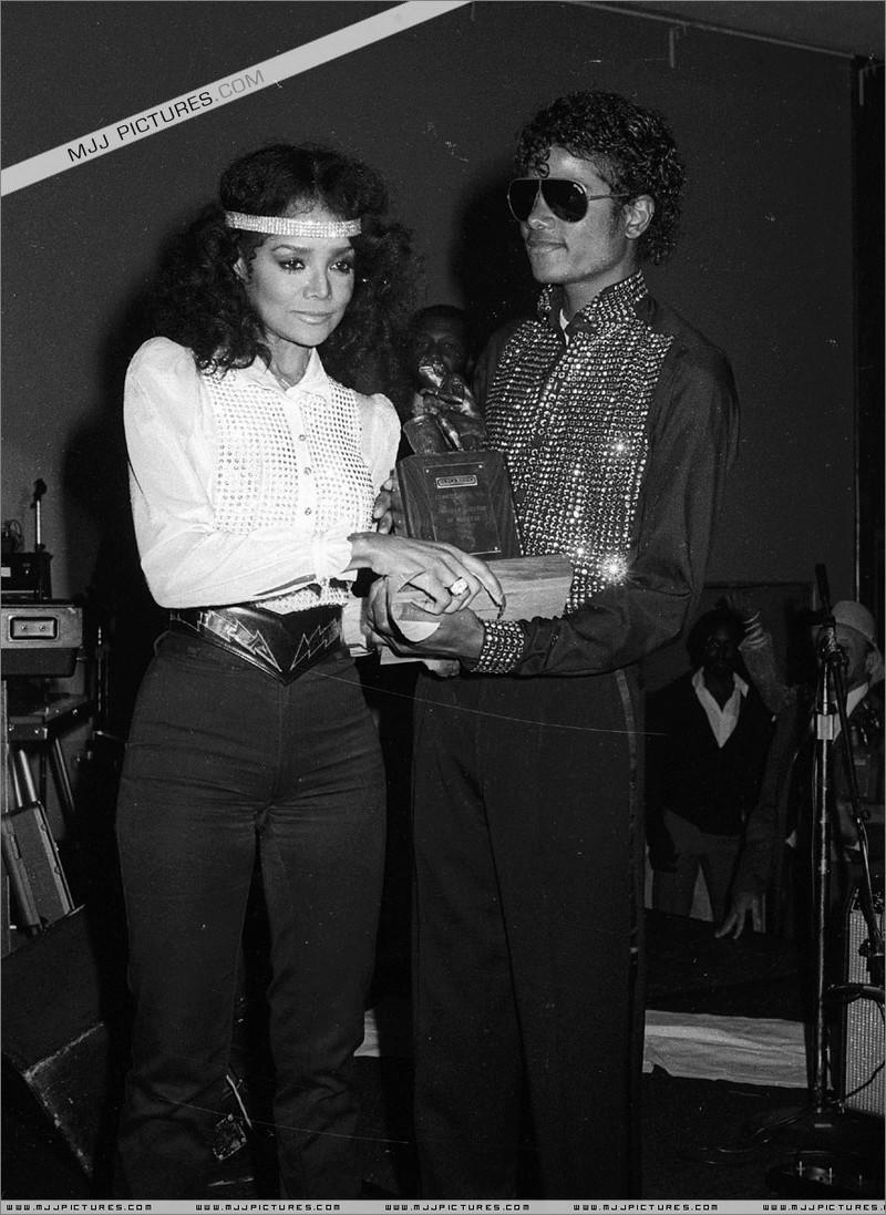 Black Radio Exclusive Awards 1983 01329