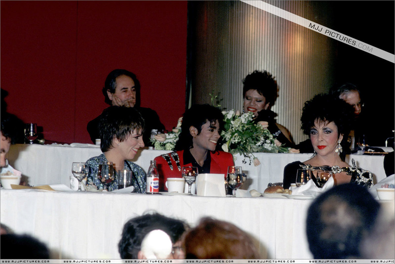 1988- The United Negro College Fund 44th Anniversary Dinner 01341