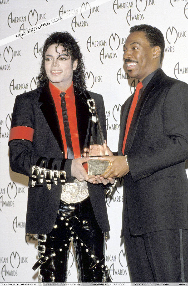 1989- The 16th American Music Awards 01343