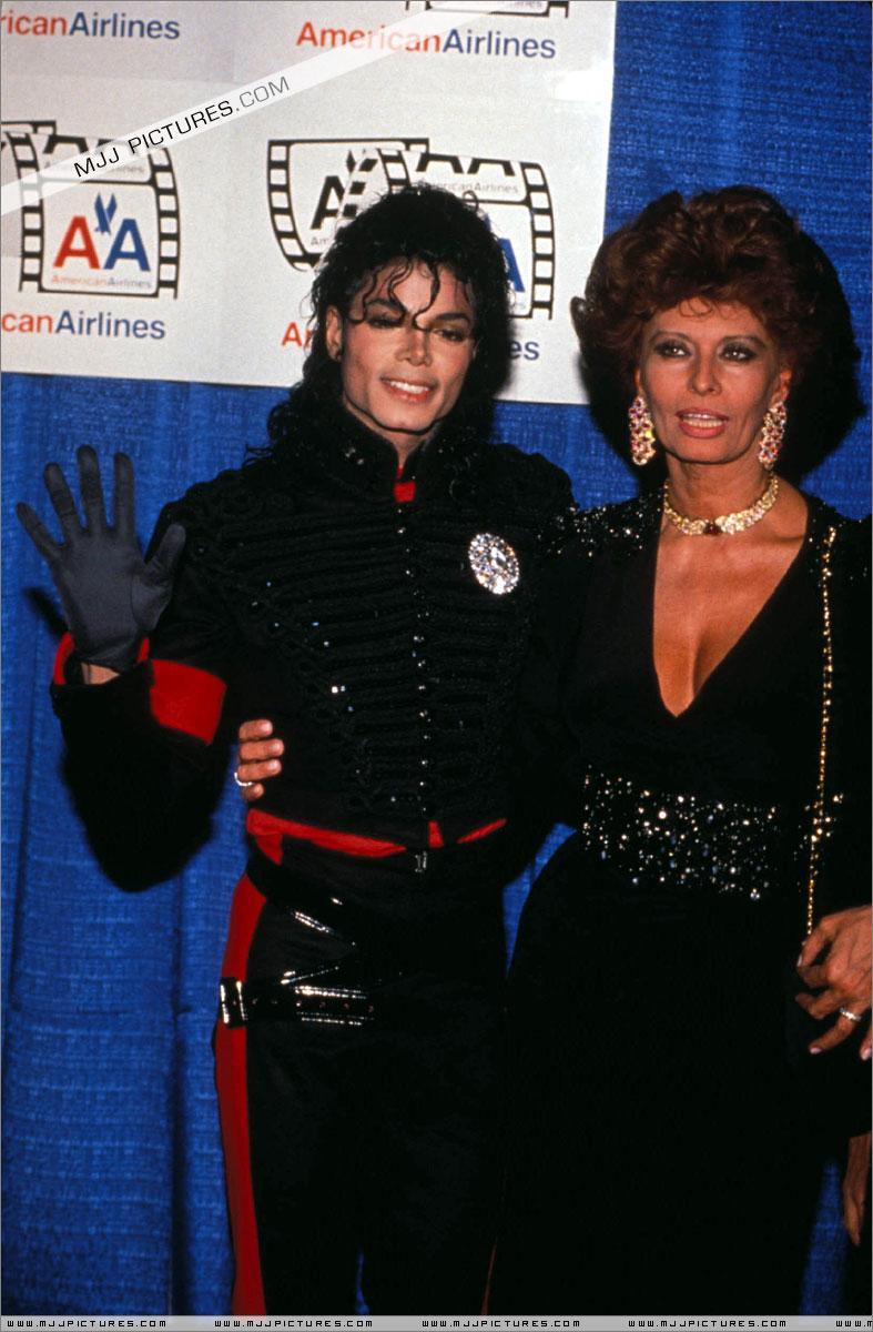 1990- The 7th American Cinema Awards 01346