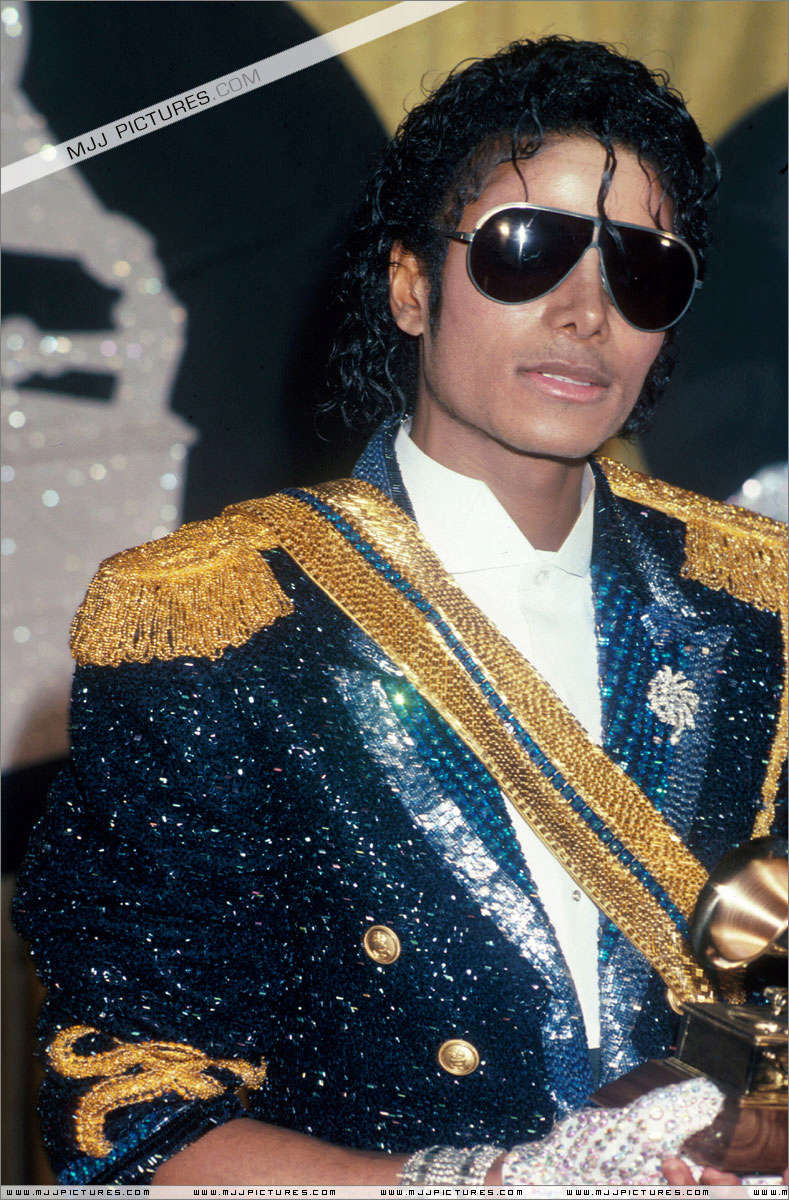 1984- The 26th Grammy Awards 01424
