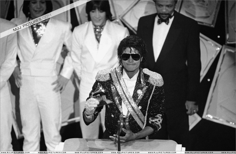 1984- The 26th Grammy Awards 01425