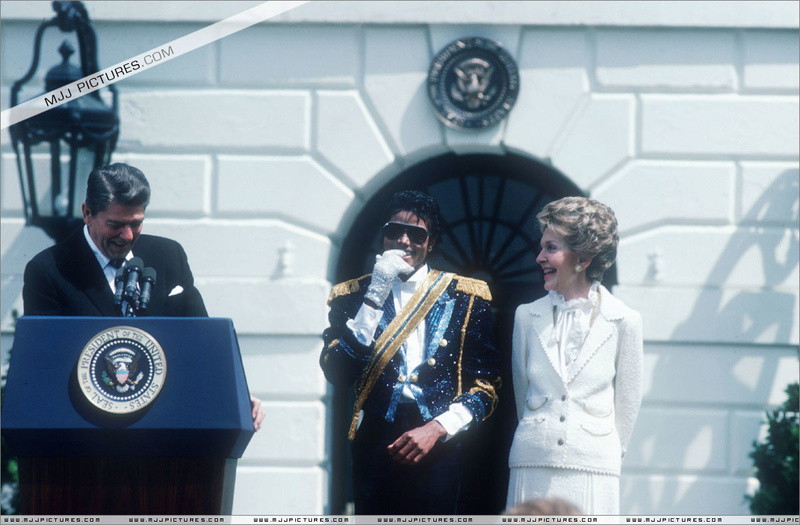 1984- White House Presidential Award 01426