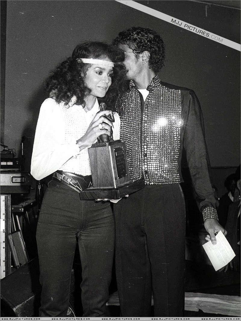 Black Radio Exclusive Awards 1983 01431