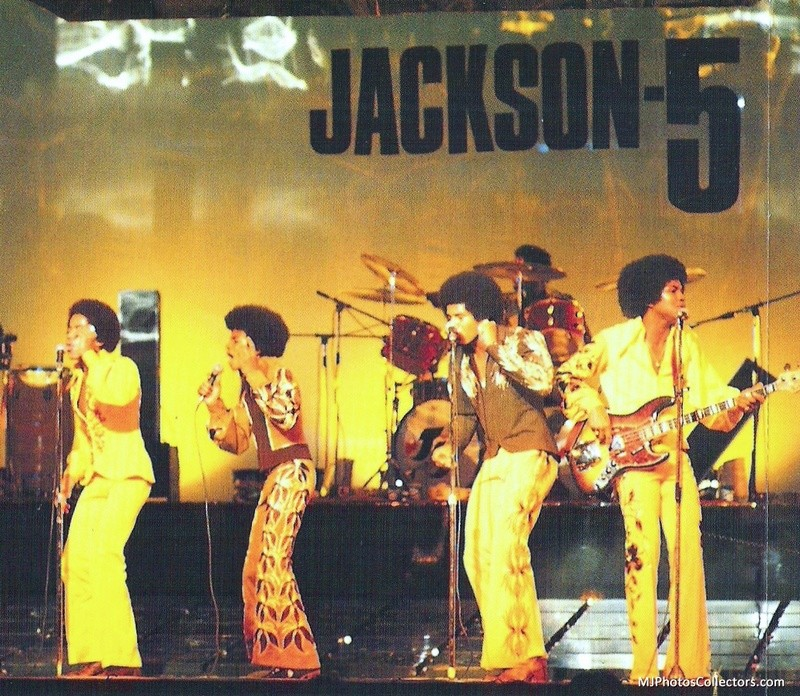 Jackson Five- 1973 0145