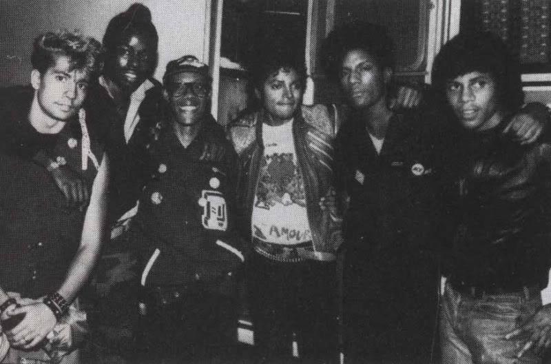 Beat It Music Video 015-2510