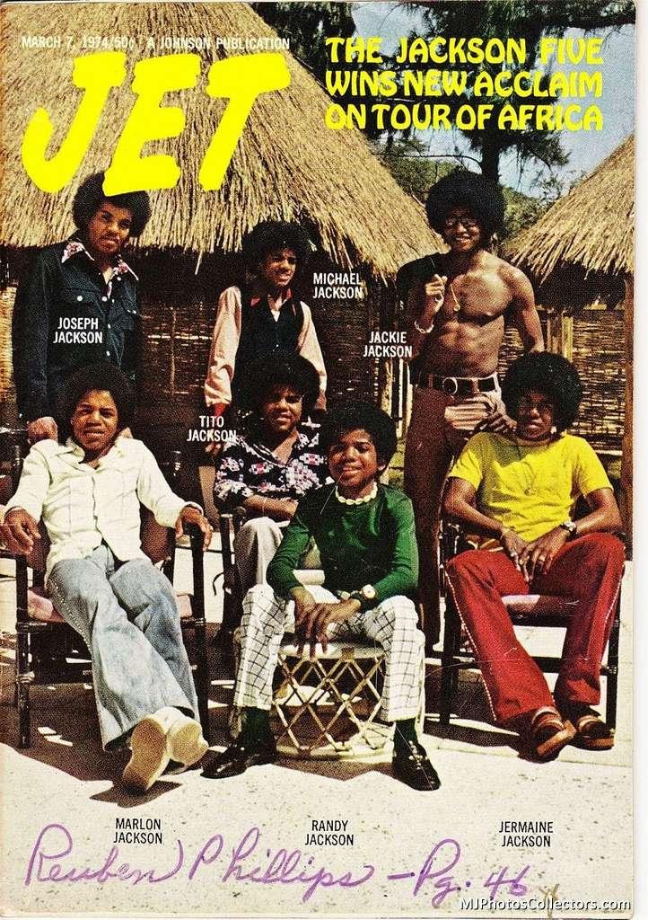 Jackson Five- 1974 0151