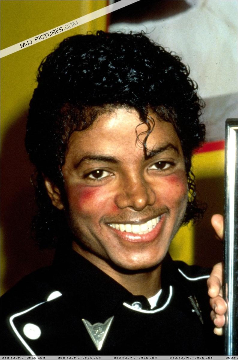 1983- Platinium Certification for Thriller 01520