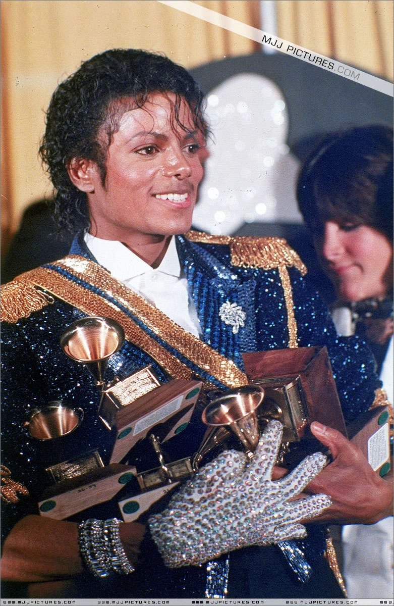 1984- The 26th Grammy Awards 01523