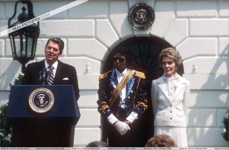 1984- White House Presidential Award 01525