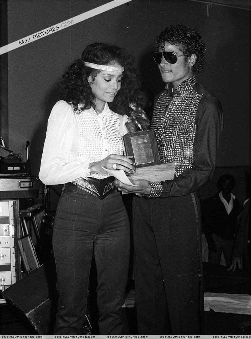 Black Radio Exclusive Awards 1983 01530