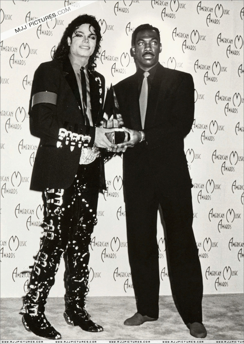 1989- The 16th American Music Awards 01545