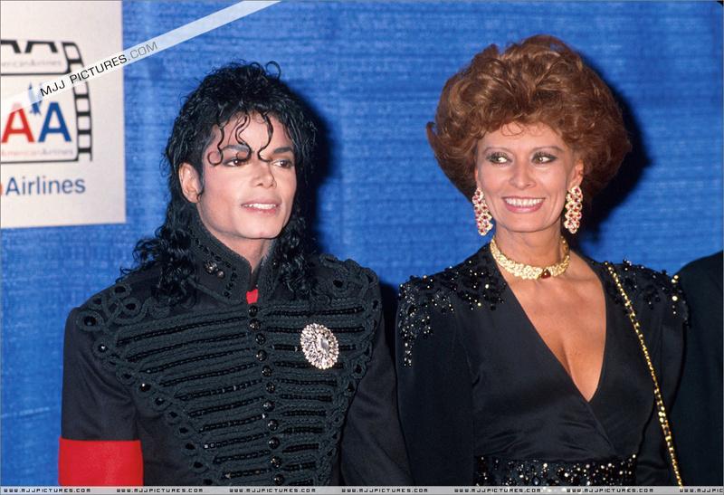1990- The 7th American Cinema Awards 01548