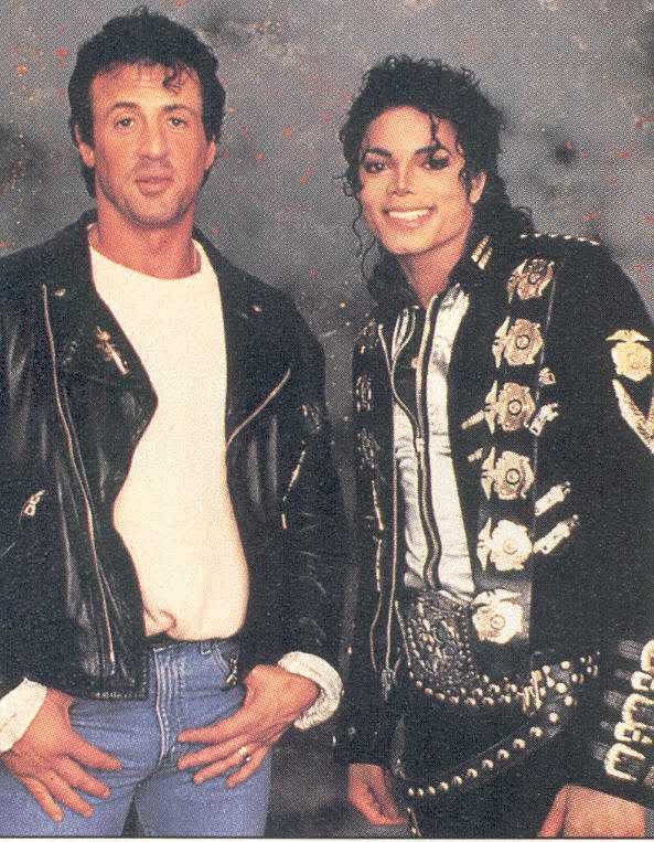 Bad World Tour Offstage 1989- Miscellaneous 016-4410