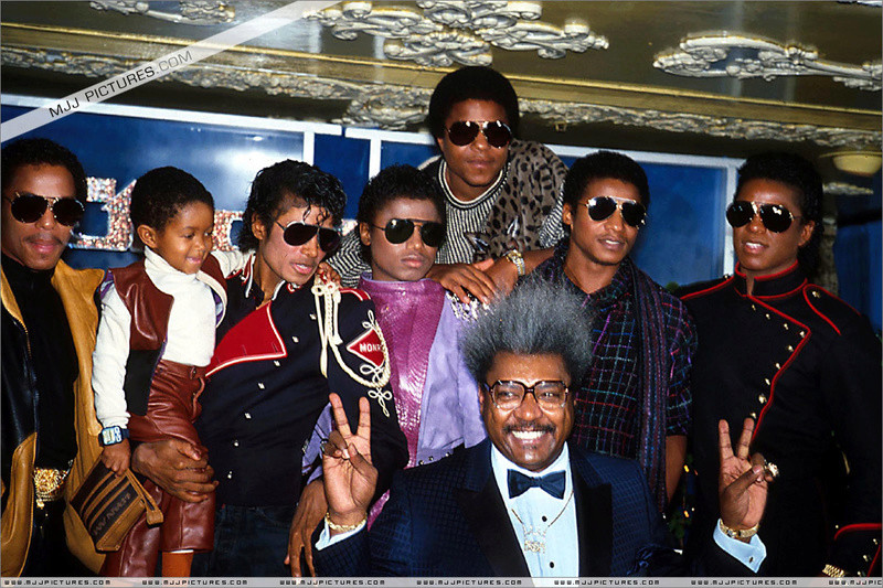 1983- Victory Tour Press Conference 01617