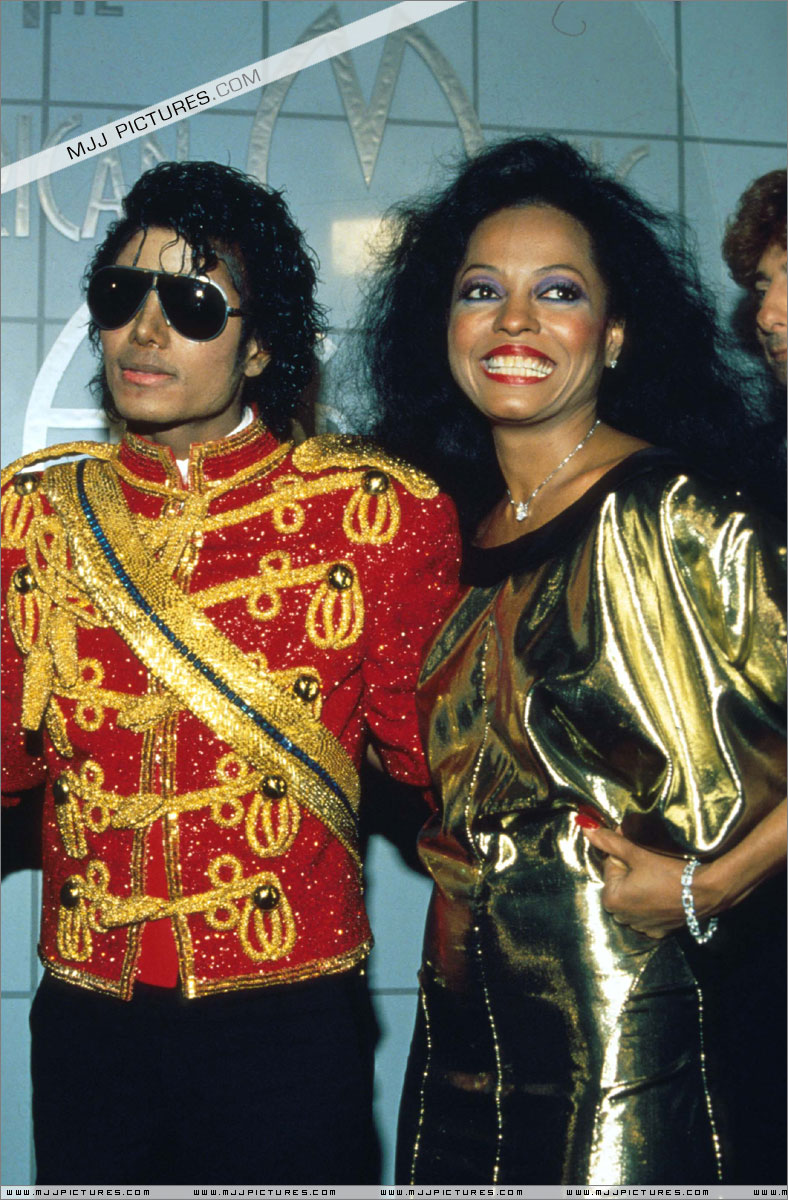 1984- The 11th American Music Awards 01623