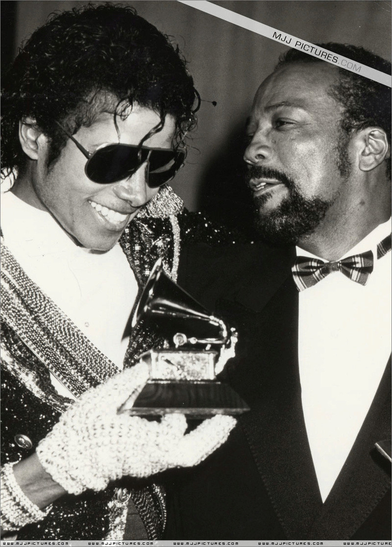 1984- The 26th Grammy Awards 01624