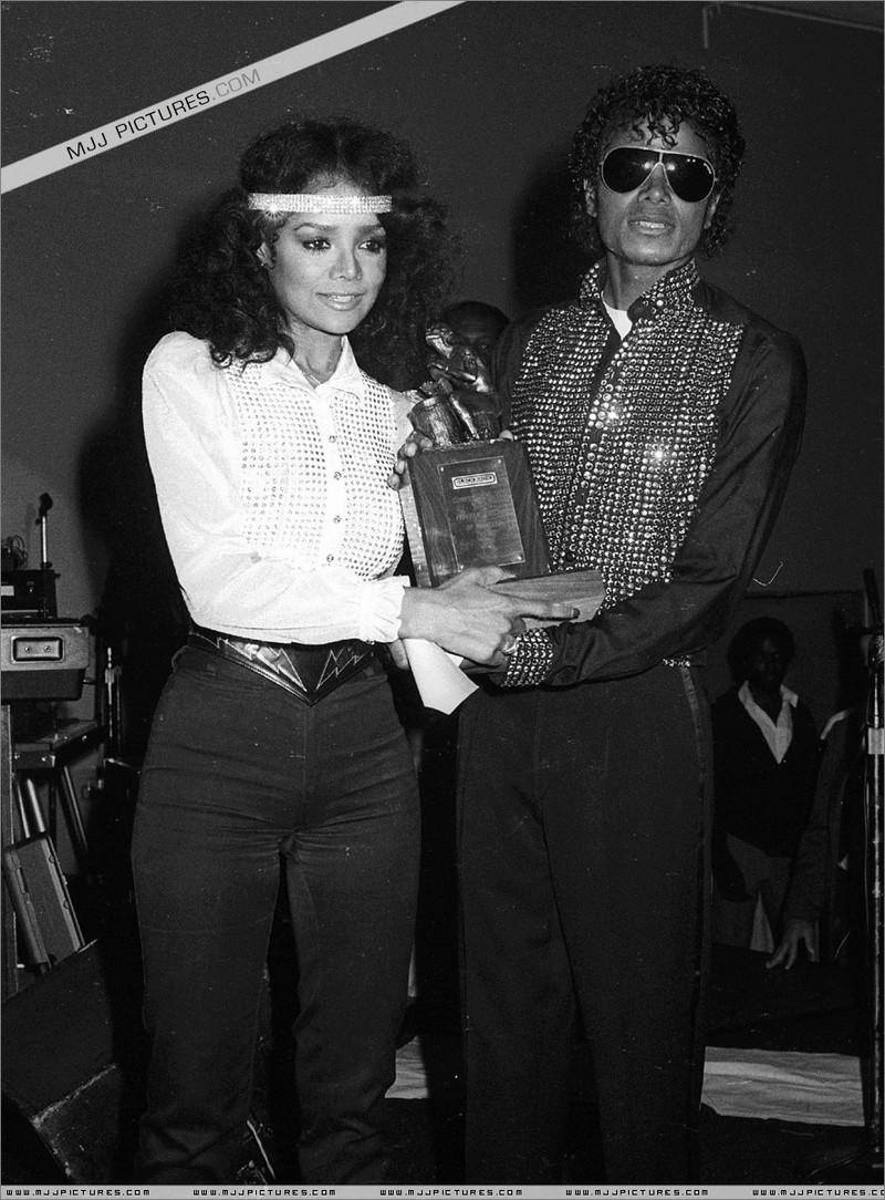 Black Radio Exclusive Awards 1983 01631