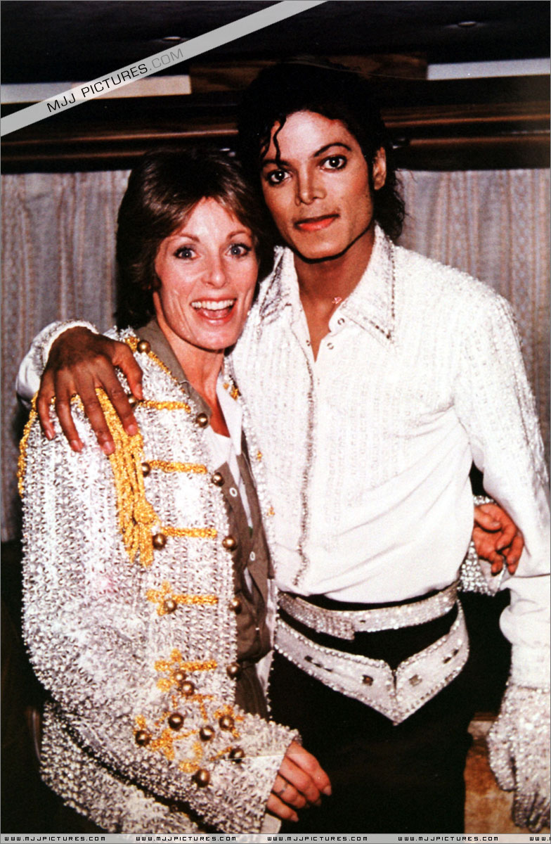 Victory Tour Backstage 01635