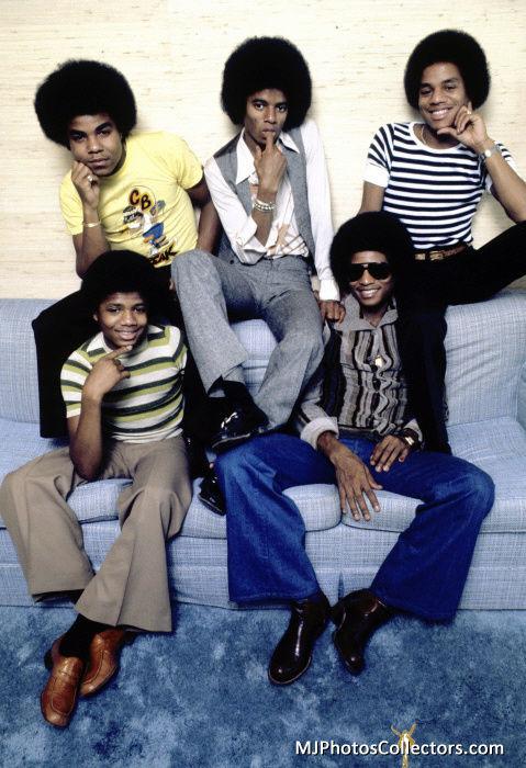 Jacksons- 1977 0164