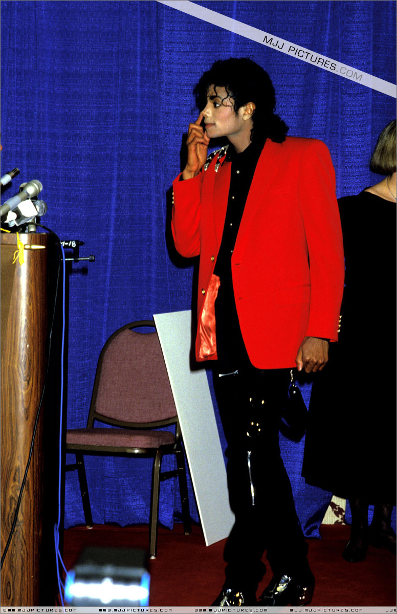 1988- The United Negro College Fund 44th Anniversary Dinner 01643