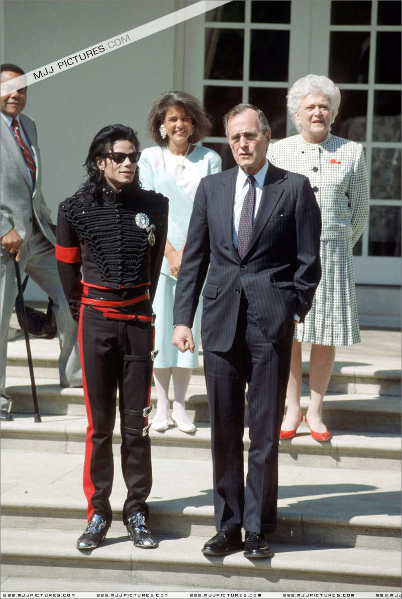 1990- White House Visit 01645