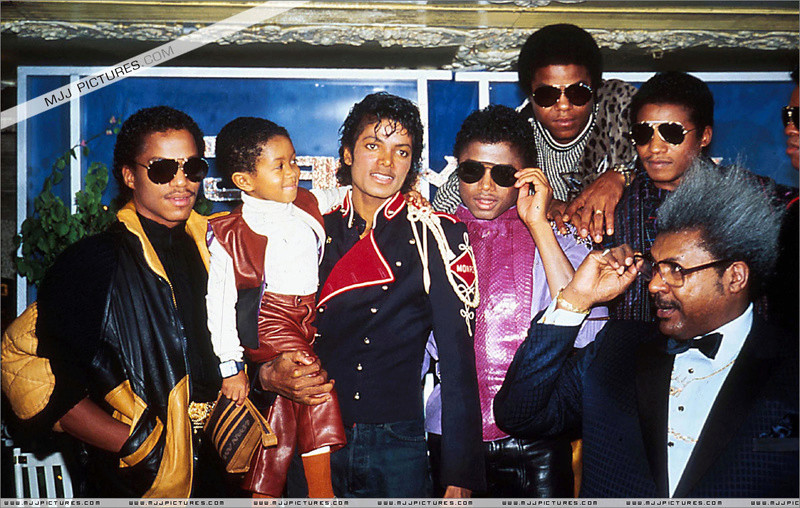 1983- Victory Tour Press Conference 01717