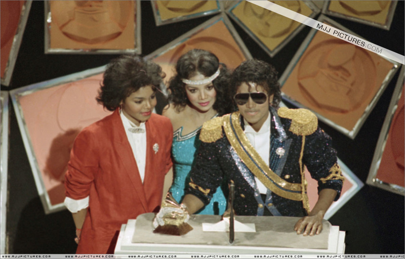 1984- The 26th Grammy Awards 01725