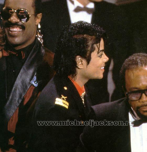 1986- The 28th Grammy Awards 01729