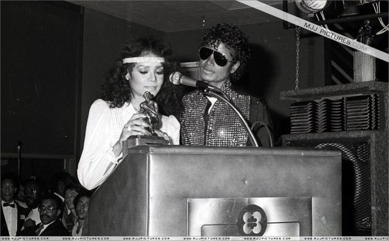 Black Radio Exclusive Awards 1983 01730