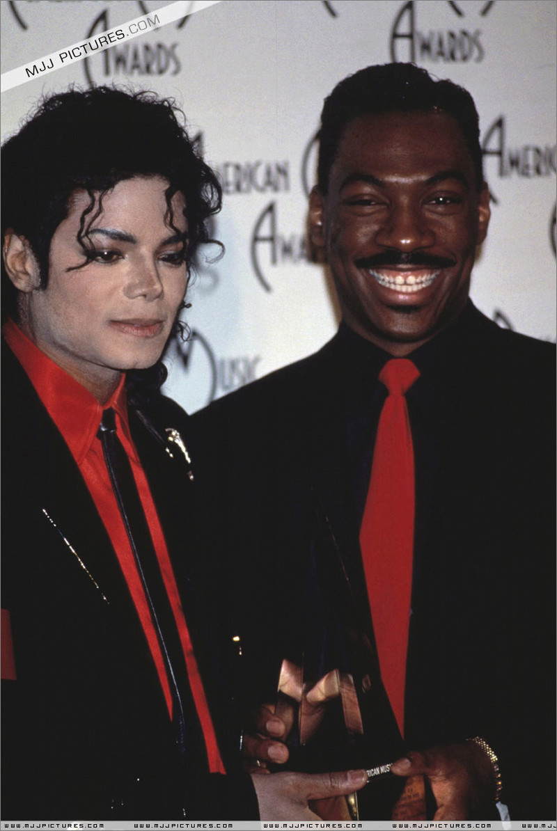 1989- The 16th American Music Awards 01739