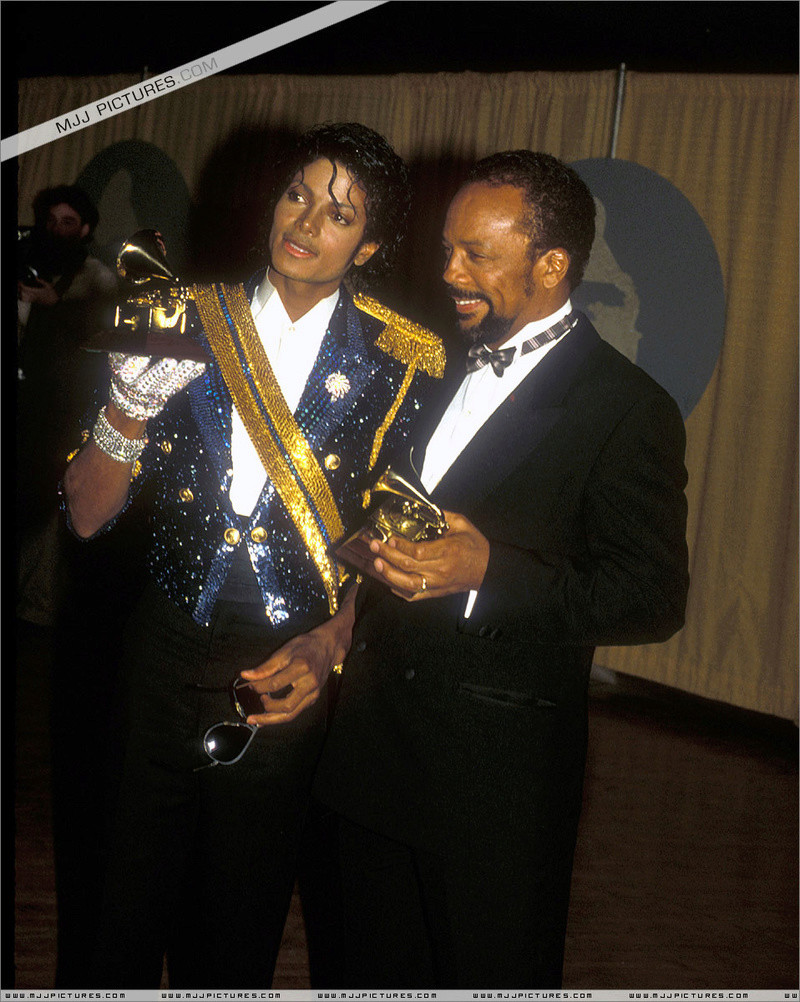 1984- The 26th Grammy Awards 01823
