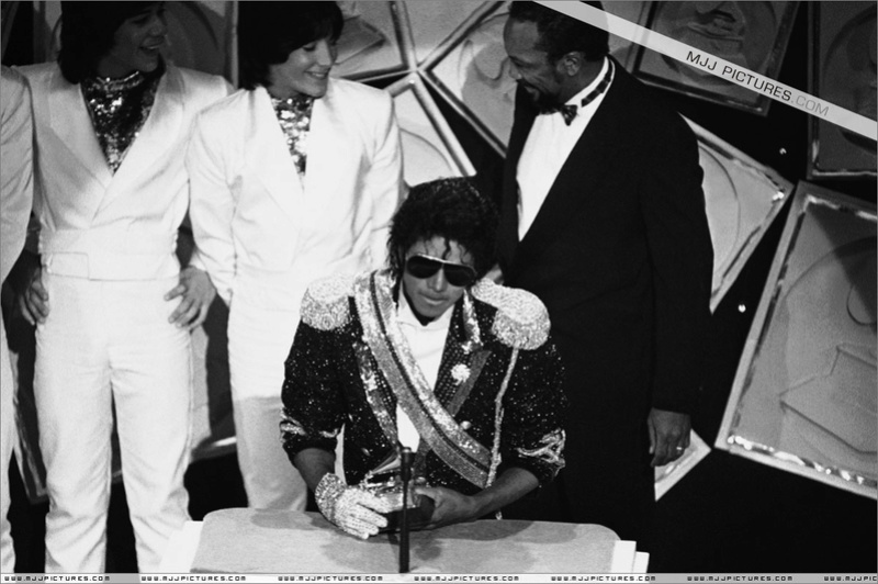 1984- The 26th Grammy Awards 01824