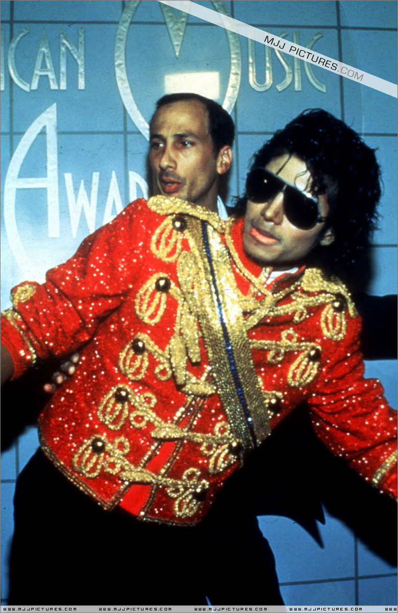 1984- The 11th American Music Awards 01922