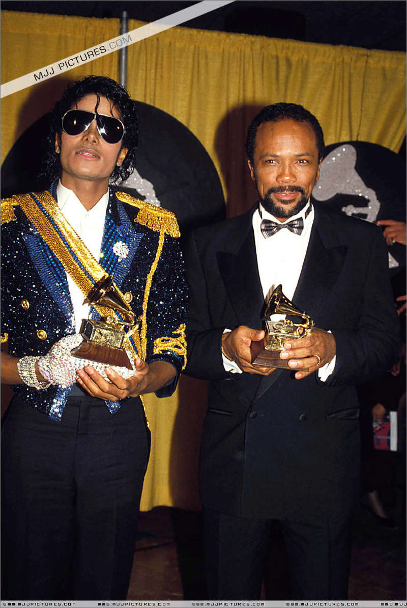 1984- The 26th Grammy Awards 01923