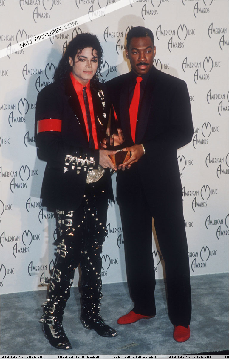 1989- The 16th American Music Awards 01939
