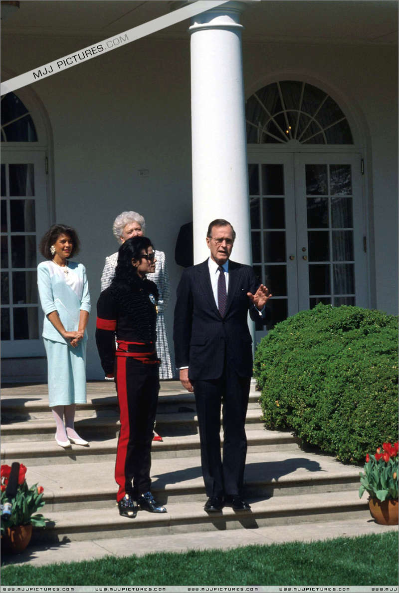 1990- White House Visit 01940
