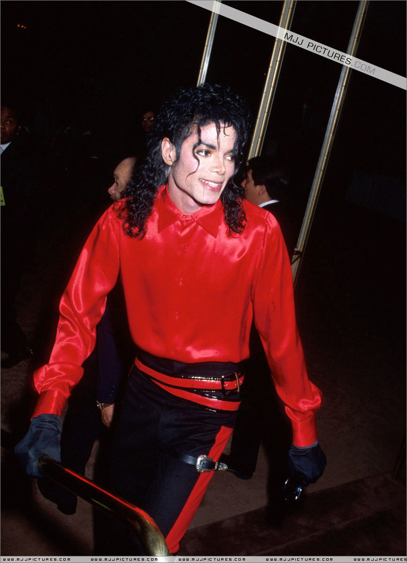 1990- The BMI Michael Jackson Award 01943