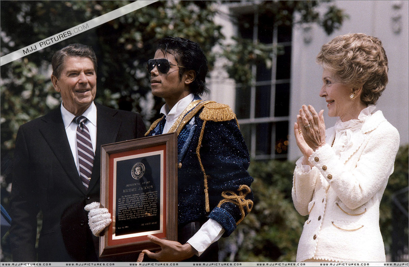1984- White House Presidential Award 02025