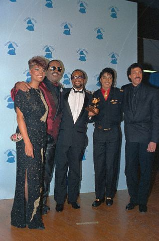 1986- The 28th Grammy Awards 02028