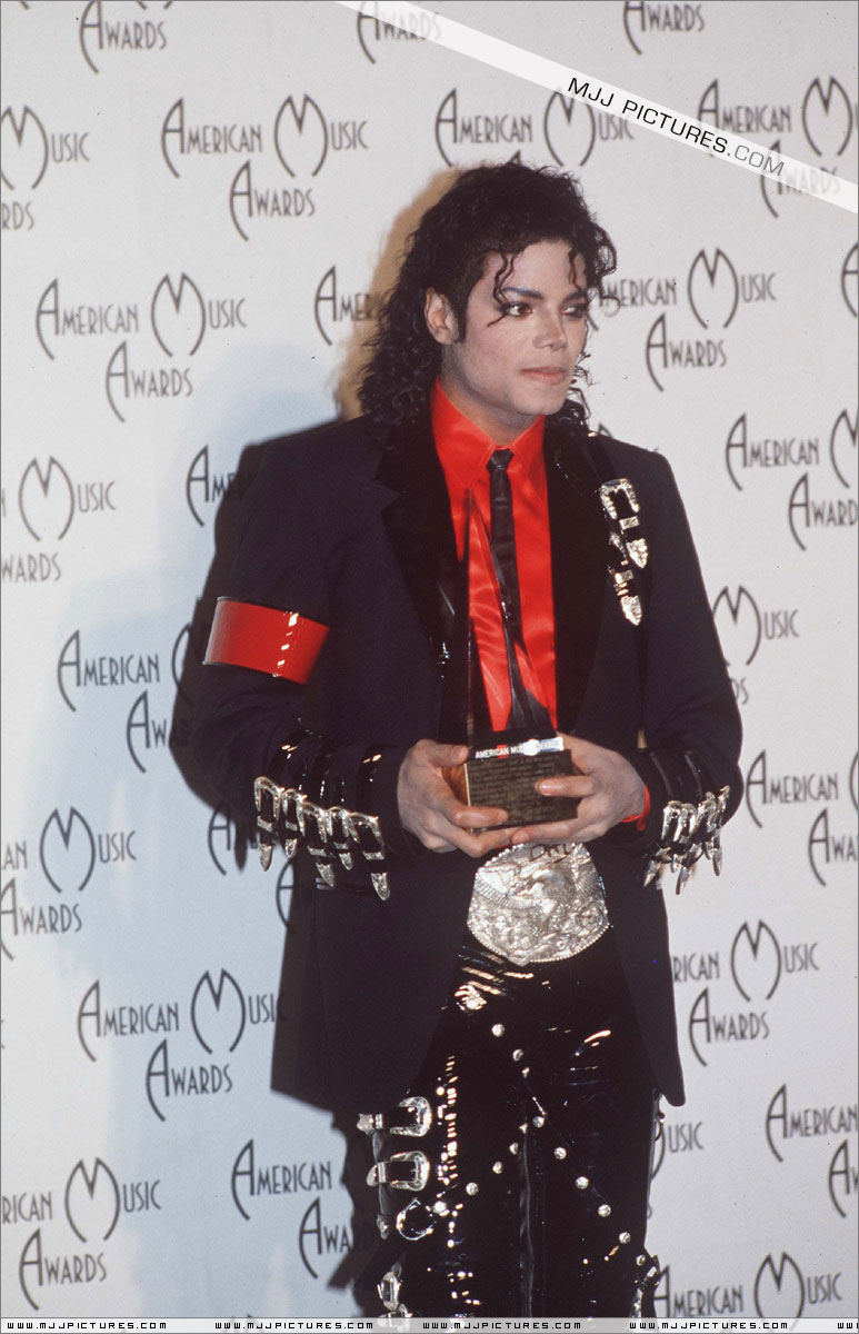1989- The 16th American Music Awards 02041