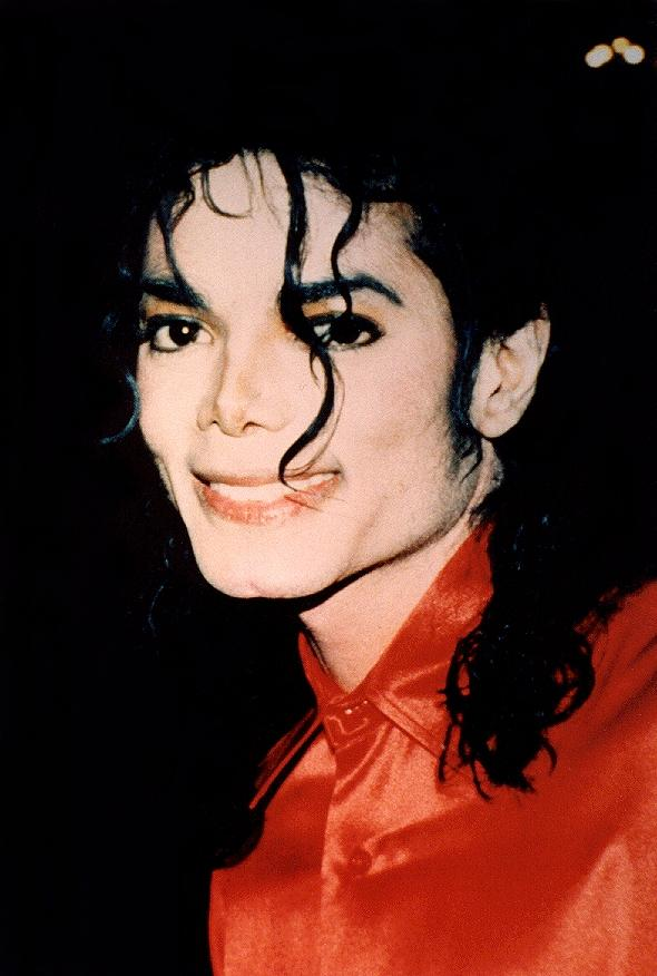 1990- The BMI Michael Jackson Award 02045