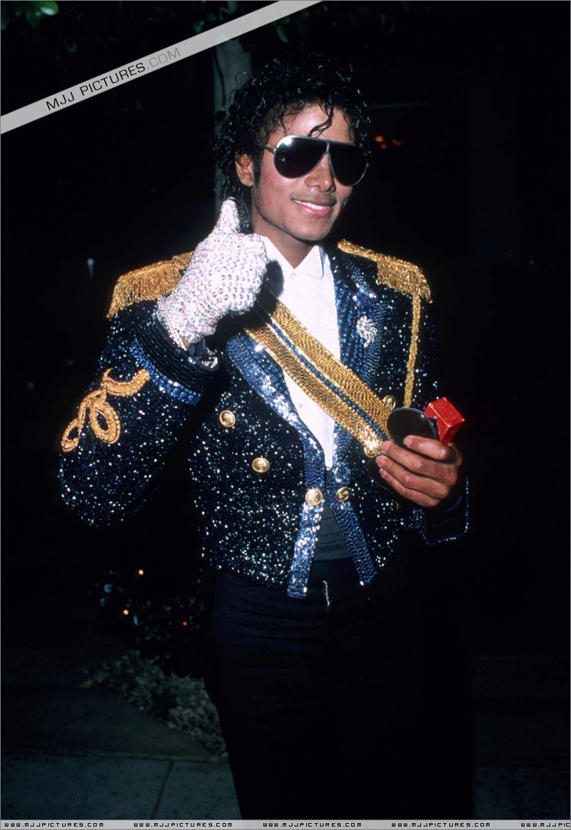 1984- The 26th Grammy Awards 020_110