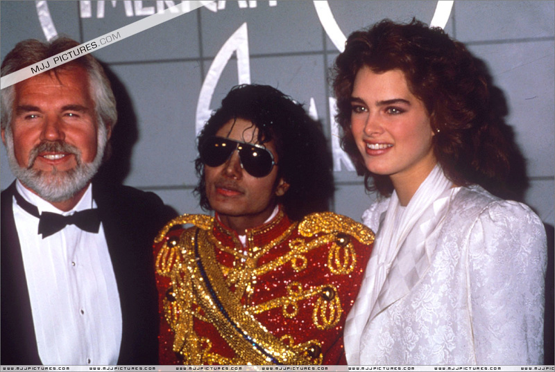 1984- The 11th American Music Awards 02121