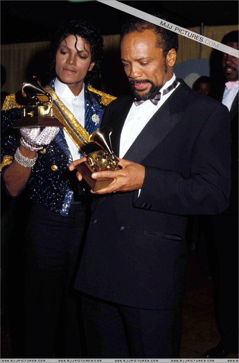 1984- The 26th Grammy Awards 02122