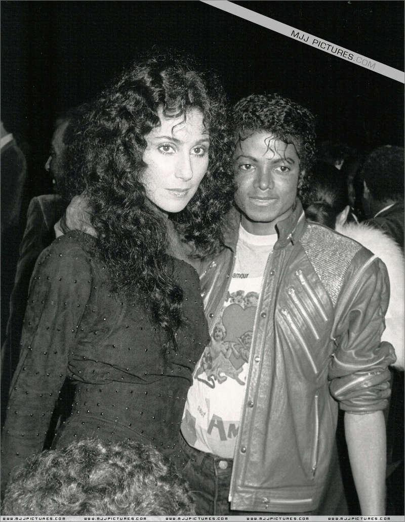 1983- Dream Girls Opening Night 02127