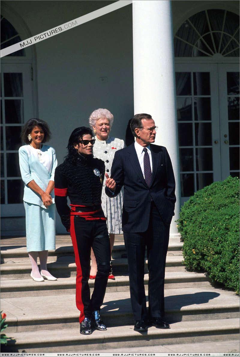 1990- White House Visit 02137